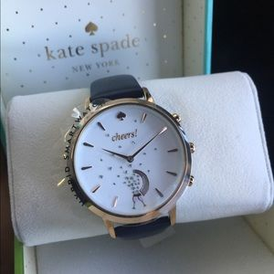 Kate Spade Hybrid Smartwatch KST23105